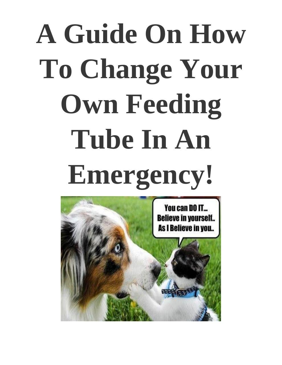 Feeding Tube Emergency.pdf - page 1/8
