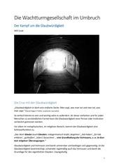 PDF Document die wachtturmgesellschaft im umbruch