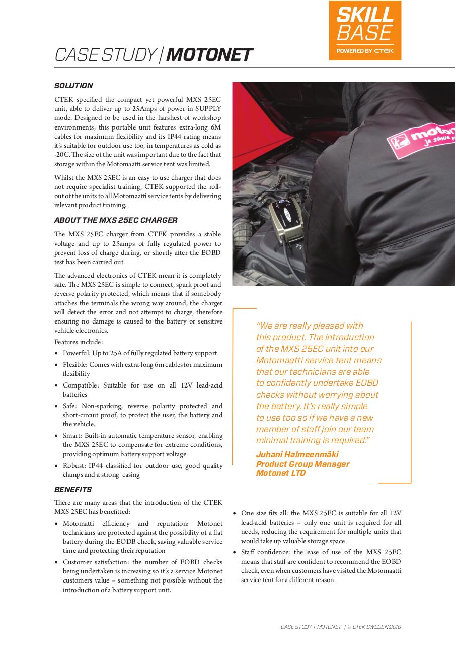 Document preview CaseStudy_Motonet.pdf - page 2/2