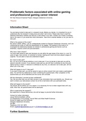 online questionnaire google forms