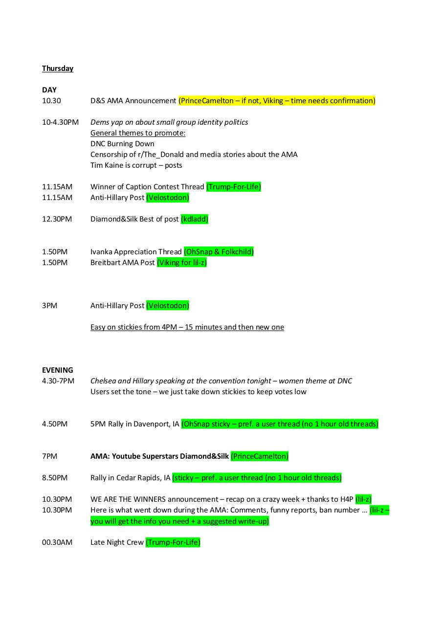 Document preview DNC WEEK SCHEDULE v8.pdf - page 4/4