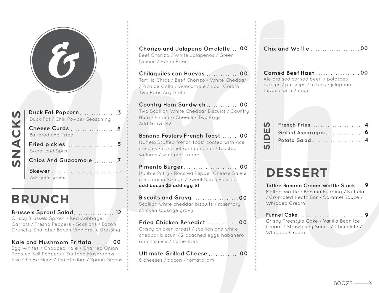 Document preview 001111_NoshAndBooze_Menu_071816 copy.pdf - page 3/4