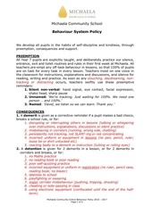 PDF Document behaviour policy 2016 2017 1