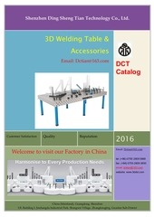 dct catalog 2016