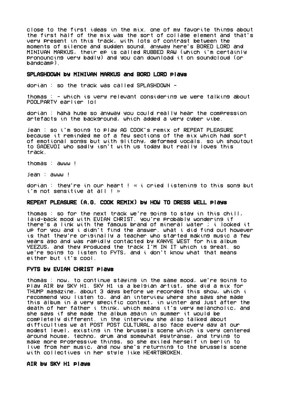 Document preview SOPHIAAAAHKL;8901 on POST POST CULTURAL.pdf - page 3/4