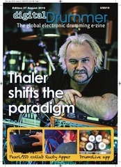 digitaldrummer august 2016