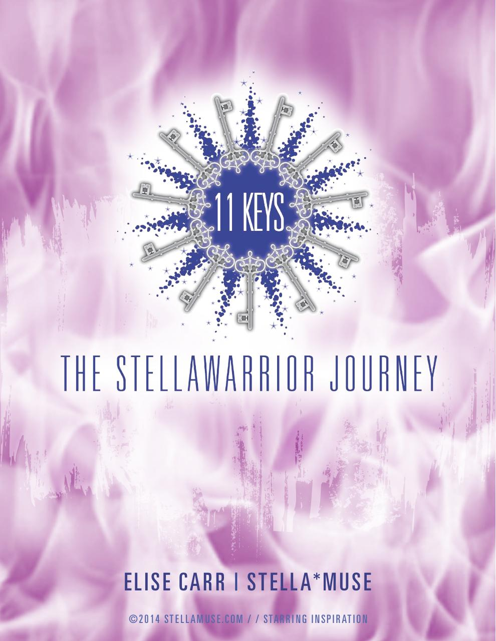 11_Keys_Stella_Warrior_Journey.pdf - page 1/34