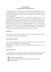 PDF Document sehsuechte design 2017