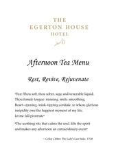 160726 eg afternoon tea