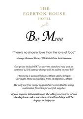 160726 eg bar menu