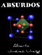 absurdos cuentos by alberto jimEnez ure