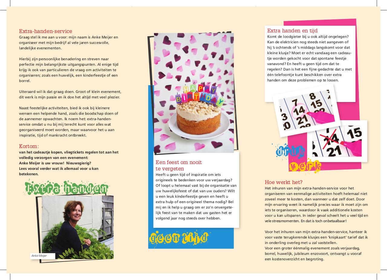 HR-A4flyer Anke Meijer ExtraHS.pdf - page 1/2