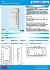 a12 hc wireless switch nhr shop wifi
