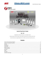 sentrol cloud user manual nhr shop wifi