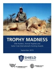trophy madness report