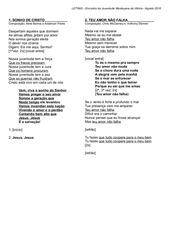 letras jovens ago16