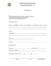 PDF Document requerimento