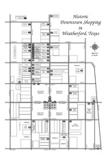 w ford downtown map