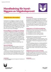 handledning for handl ggare 2015 09 04