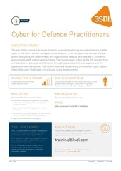 cyber for defence practitioners proof2