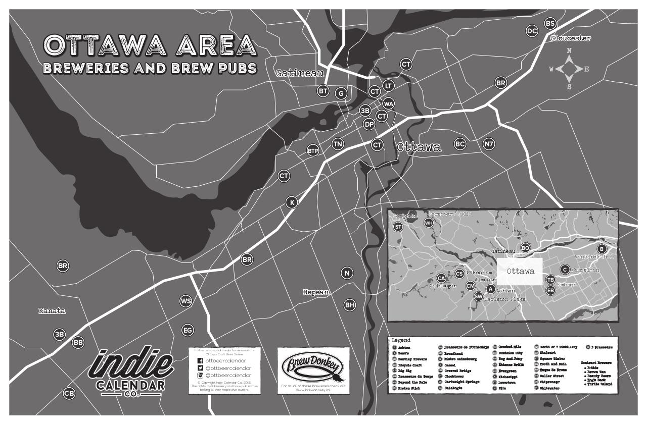 Document preview Ottawa Area Breweries and Brew Pubs 2016.pdf - page 1/1