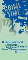 crimetime2016 programm