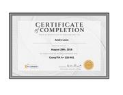 certificate comptia a 220 901