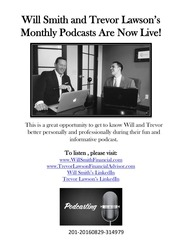 podcast announcement