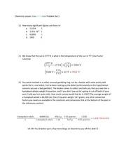 problem set 1 answer key