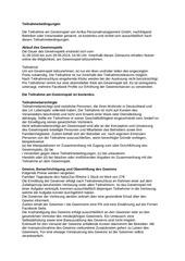 PDF Document teilnahmebedingungen 1