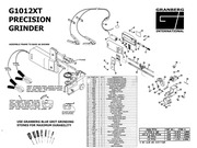 granberg precision grinder g1012xt manual 1