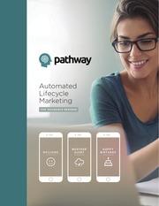 pathway brochure