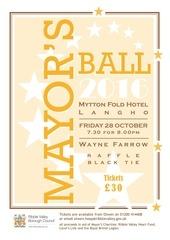 mayor s ball 2016