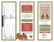 gingerbread cookie day brochure 2016