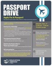 passport drive flyer f16