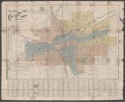 street map city of dayton