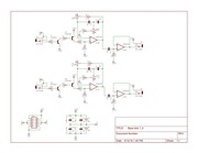 bass drum kick drum 1 0 schematic
