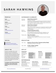 sarah hawkins resume 0916