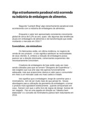 PDF Document tendencias no mundo de embalagens de alimentos 2