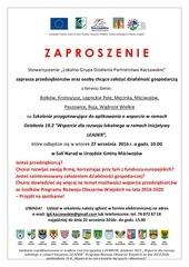 PDF Document zaproszenie dla przedsi biorc w powiat jaworski legnicki