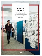 studio profile climax