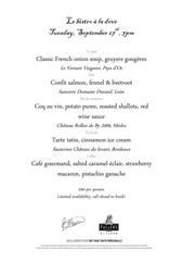 PDF Document french bistro night sept 2016