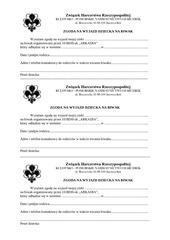 PDF Document zgoda wyjazd