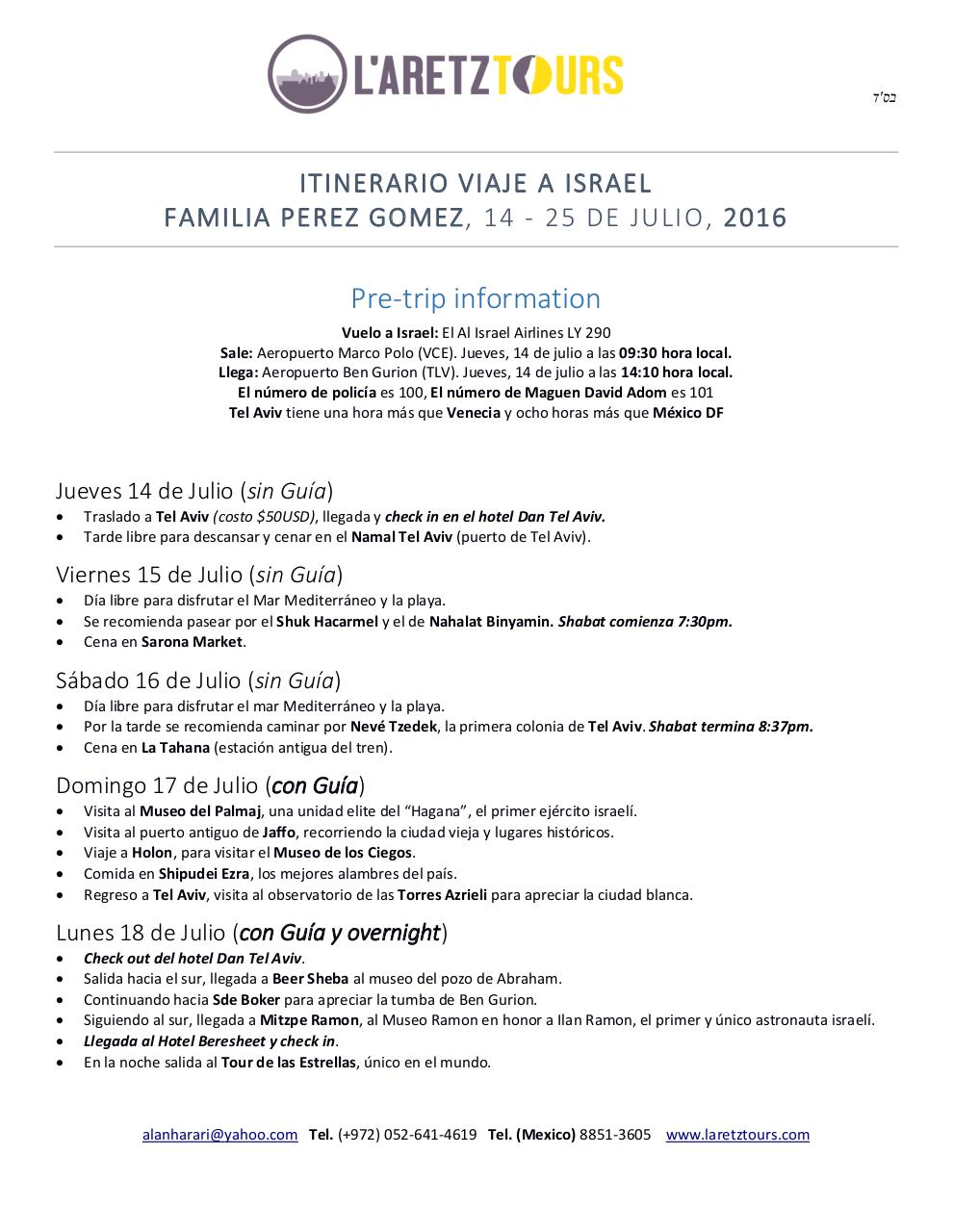 Document preview Ejemplo itinerario.pdf - page 1/3