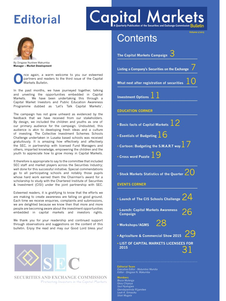 SEC Newsletter_3rd Edition.pdf - page 3/36