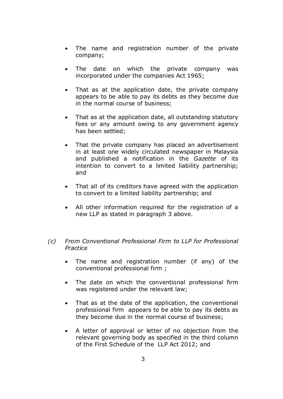 1.1.11 General Guidelines on registration LLP.pdf - page 3/7