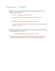 problem set 5 answer key