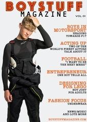 PDF Document boystuff issue 01