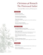 PDF Document christmas lunch menu