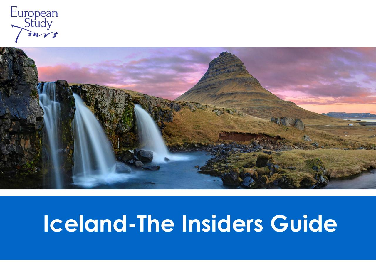 Iceland-Insider's Guide.pdf - page 1/11